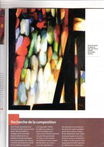 Secret d'artistes artiste magazine N°126