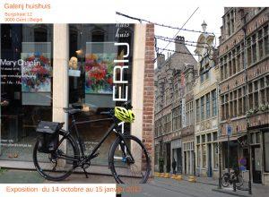 12 Burgstraat Gent